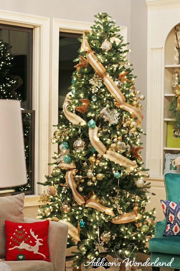 Christmas Tree 1l