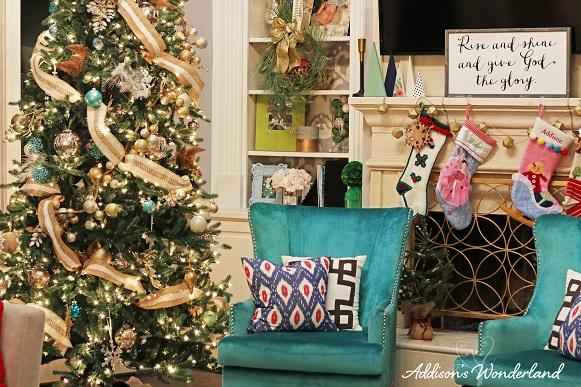 Christmas Tree 2L