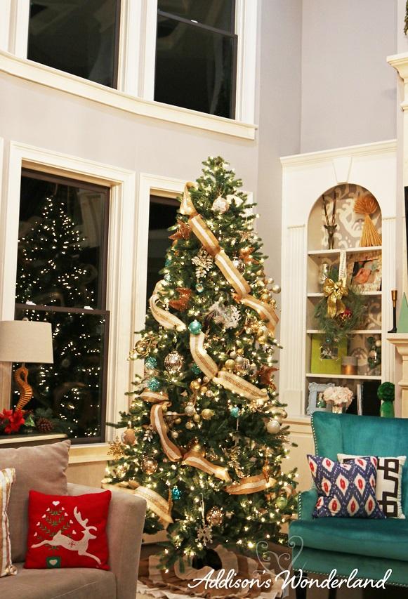 Christmas Tree 3L