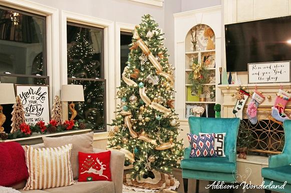 Christmas Tree 4L
