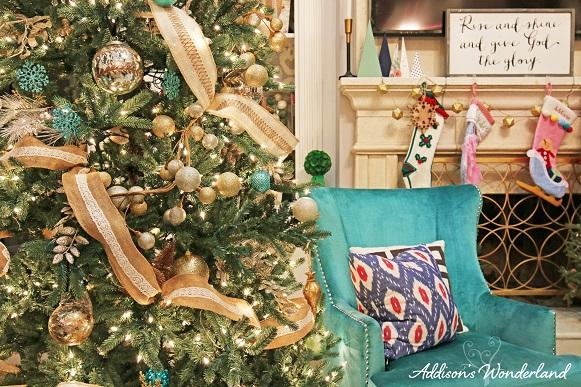 Christmas Tree 5L