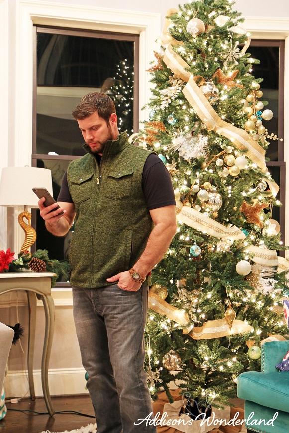 Christmas Tree 8L
