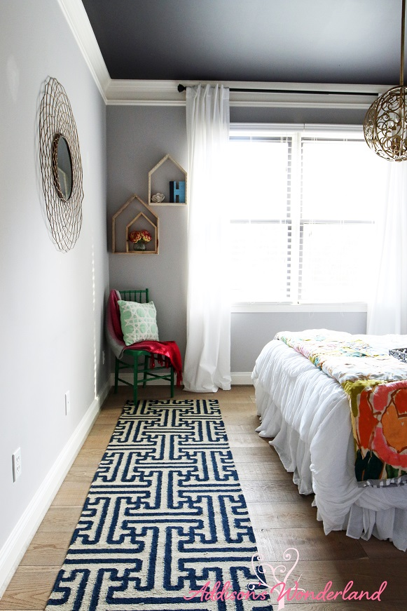 Guest Room Reveal 3L