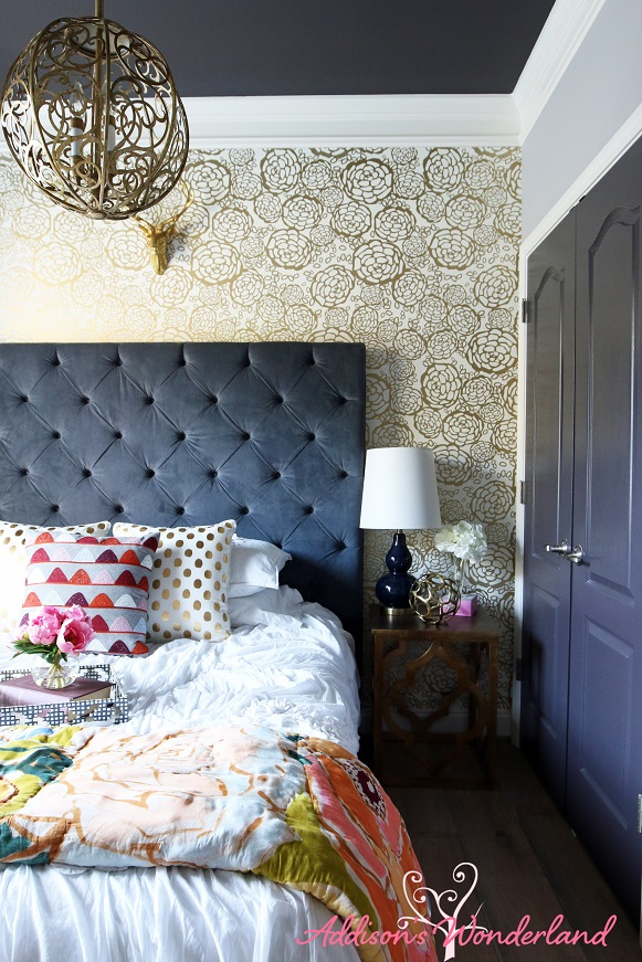 Guest Room Reveal 4L