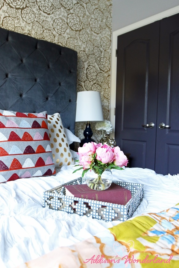 Guest Room Reveal 7L