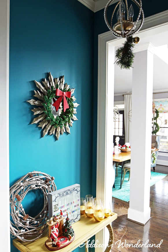 Holiday Christmas Home Tour 10L