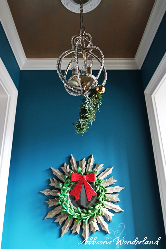 Holiday Christmas Home Tour 11L