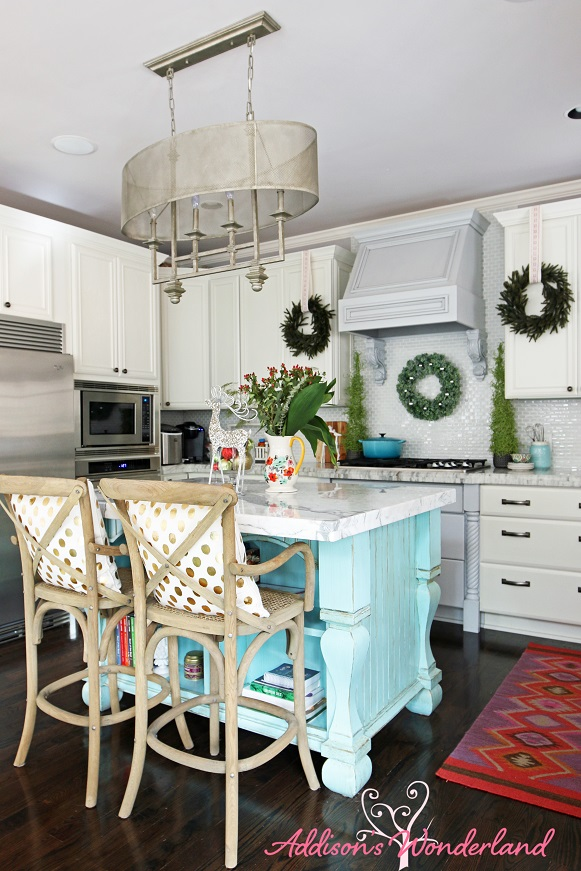 Holiday Christmas Home Tour 15L