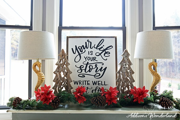 Holiday Christmas Home Tour 20L