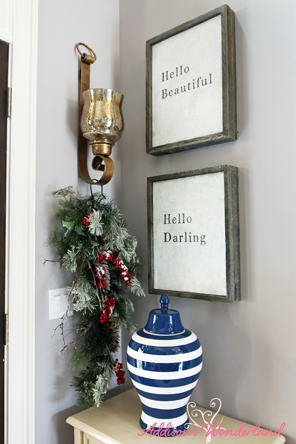 Holiday Christmas Home Tour 2L