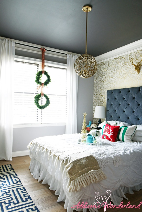 Holiday Christmas Home Tour 7L
