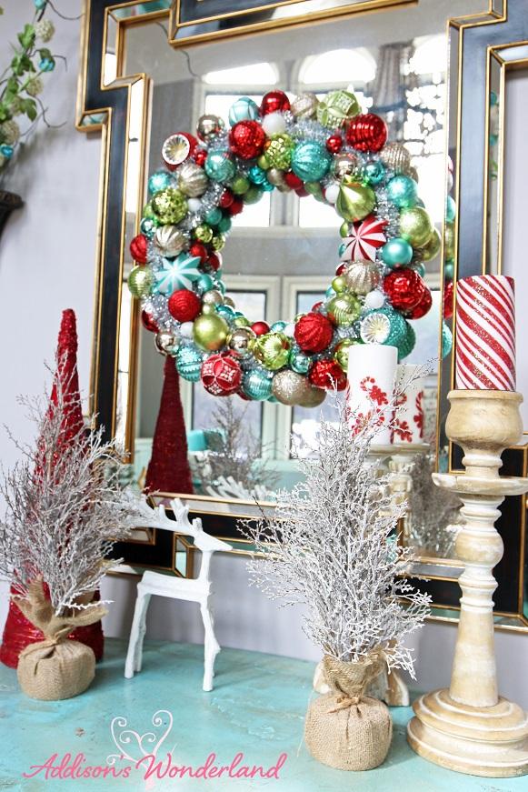Holiday Christmas Home Tour 9L