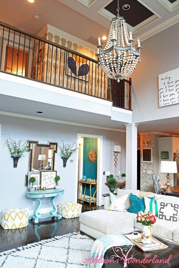 Living Room Reveal 10L