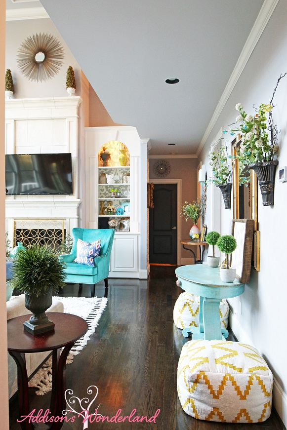 Living Room Reveal 4L
