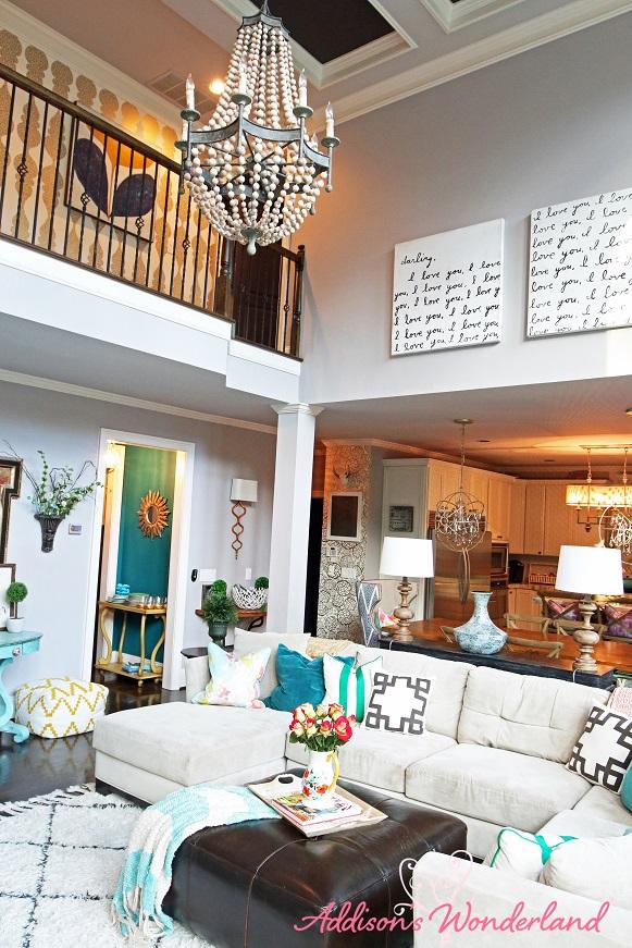 Living Room Reveal 9L