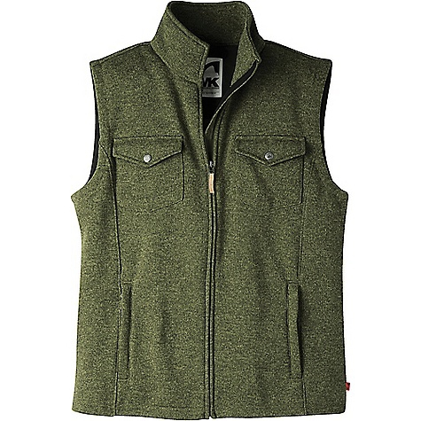 Mountain Khaki Vest