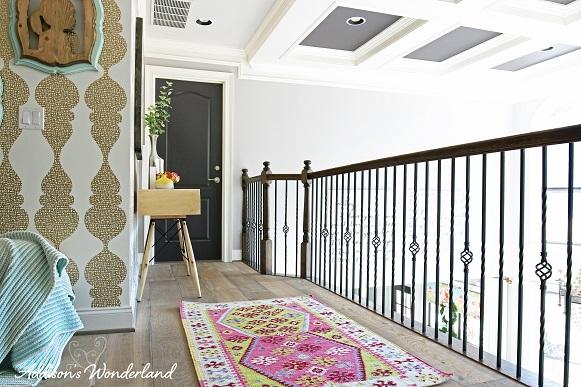 Upstairs Hallway 11L