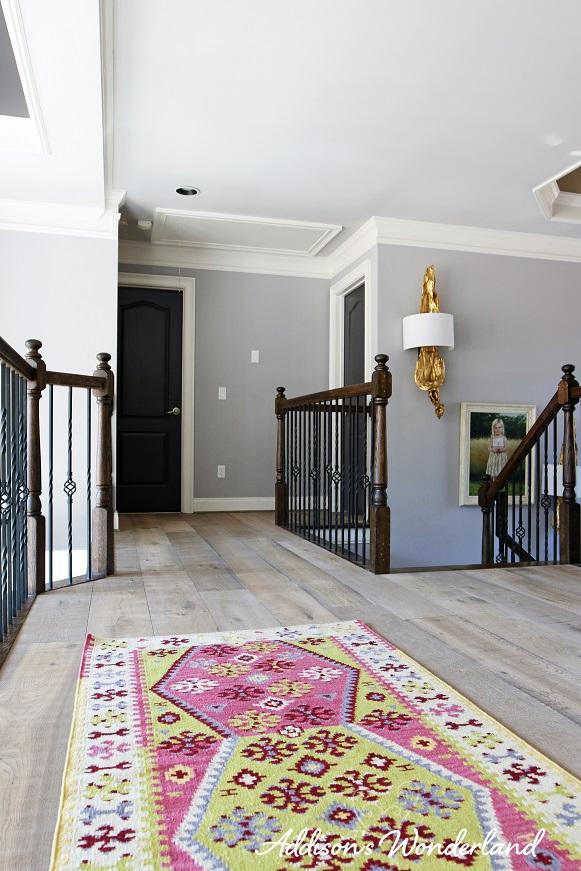 Upstairs Hallway 13L