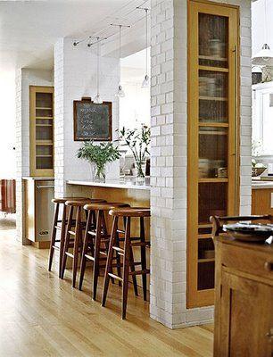 Lakehouse Kitchen Inspiration 3