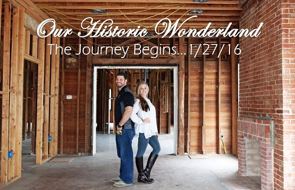 Our Historic Wonderland 2L