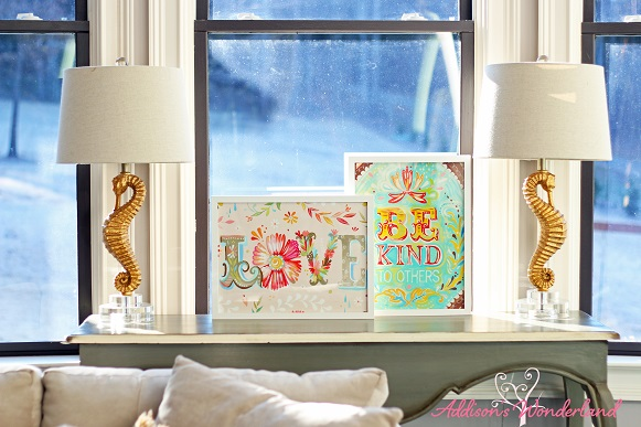 Vignette Ideas 5L