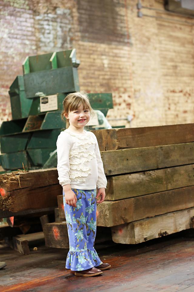 Monroe Cotton Mills 7F