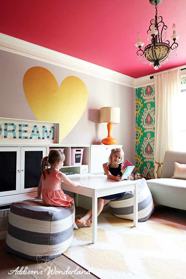 Playroom Design Post 10