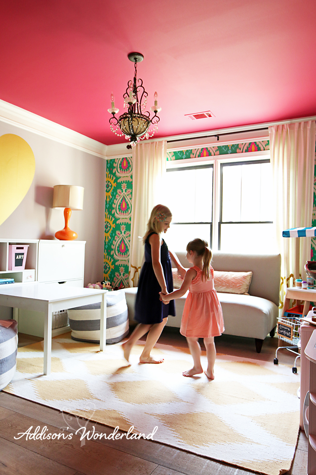 Playroom Design Post 11