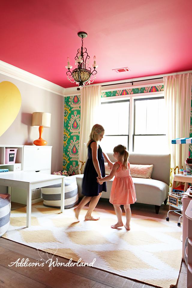 Playroom Design Post 11