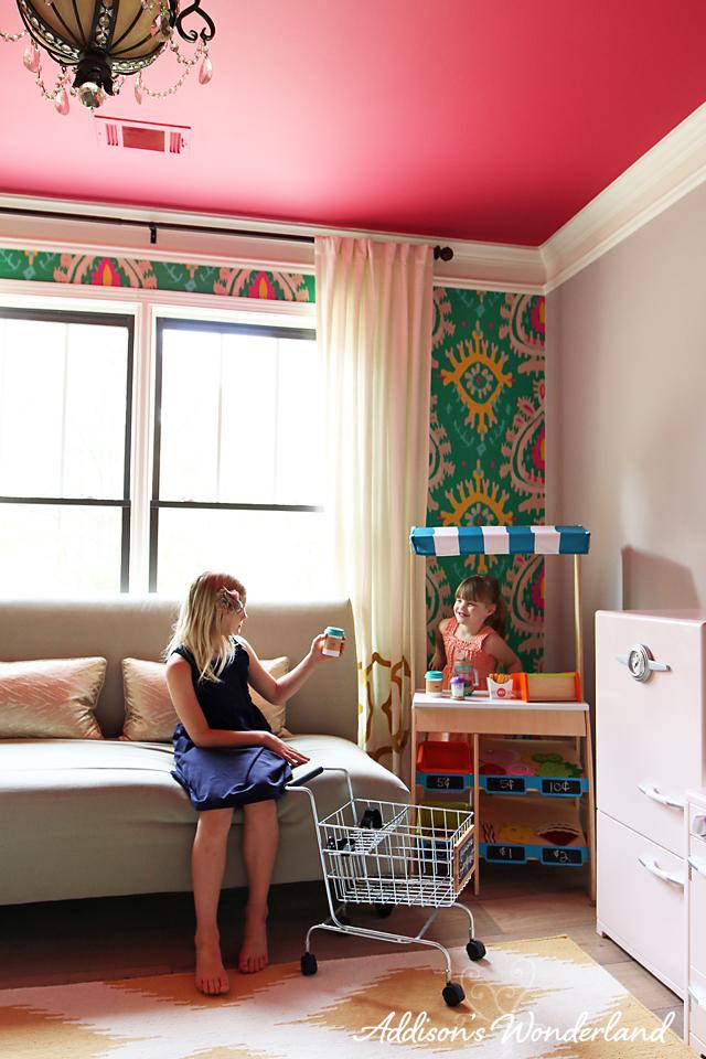Playroom Design Post 2