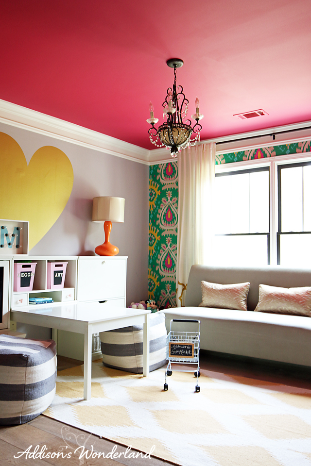 Playroom Design Post 21