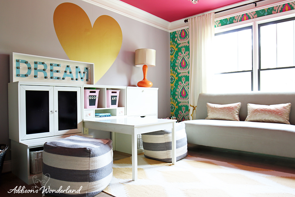 Playroom Design Post 24