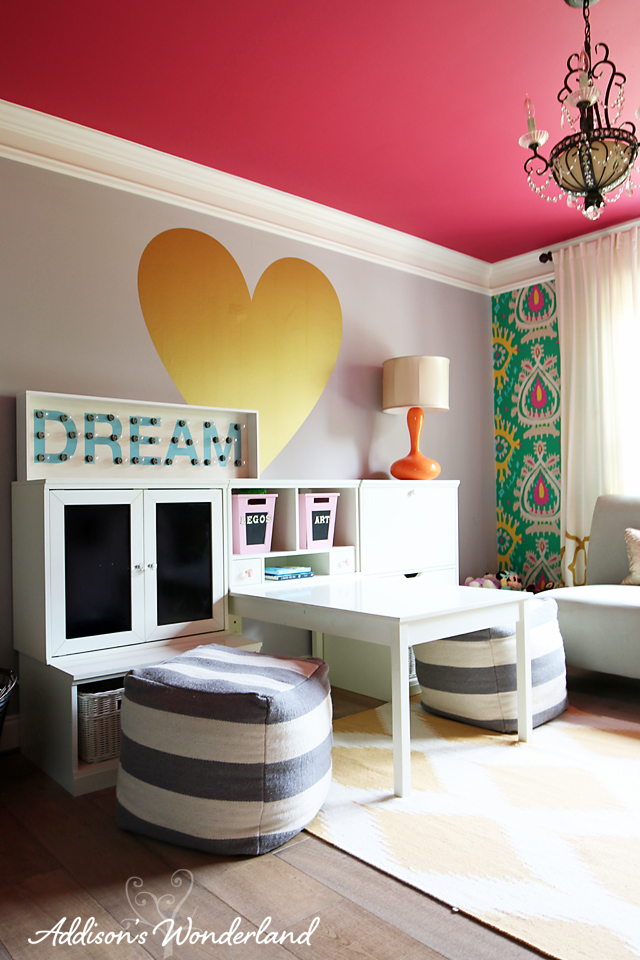 Playroom Design Post 25