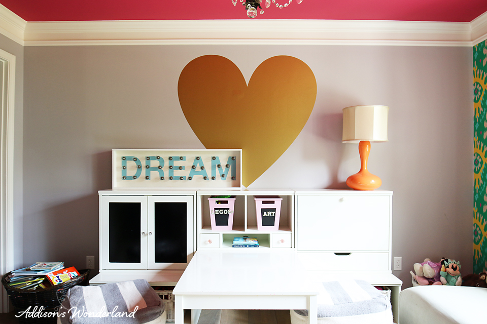 Playroom Design Post 27