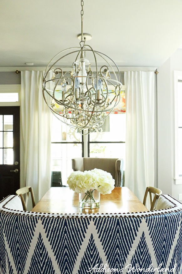Breakfast Room Design 3L