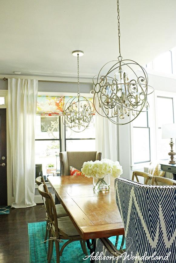 Breakfast Room Design 4L