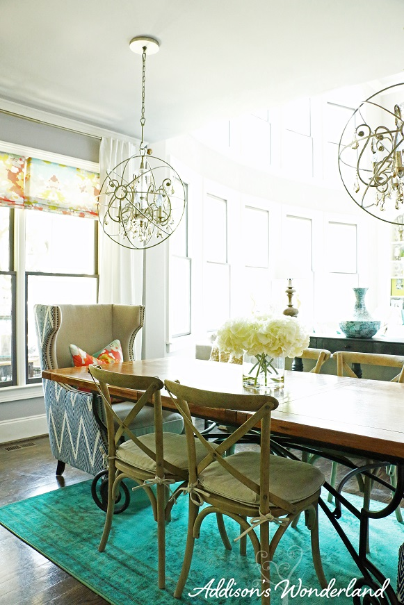 Breakfast Room Design 5L