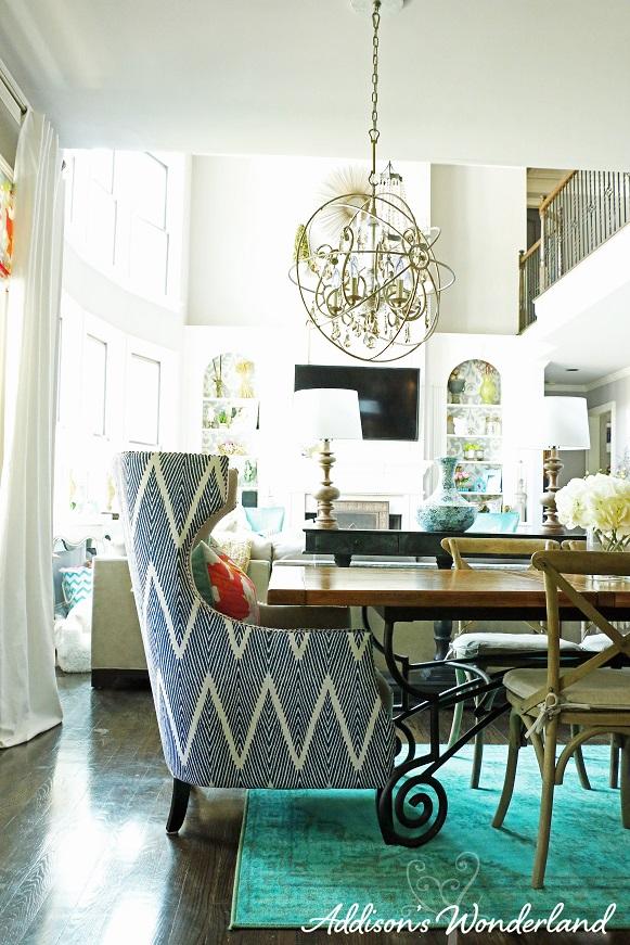 Breakfast Room Design 6L