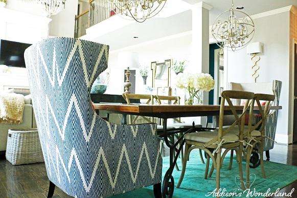 Breakfast Room Design 7L