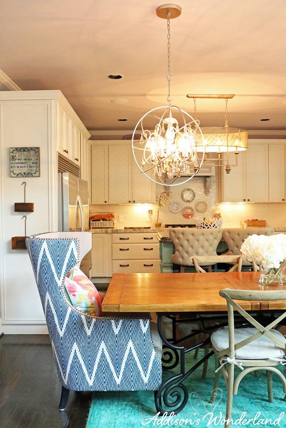 Breakfast Room Design 9L