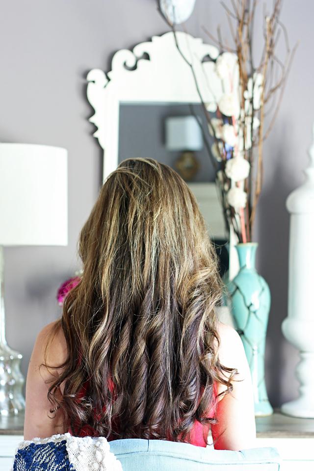 Monat Modern Nature Hair Care 10