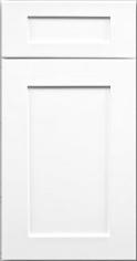 White Shaker Door  sc 1 st  Addison\u0027s Wonderland & White Shaker Door - Addison\u0027s Wonderland
