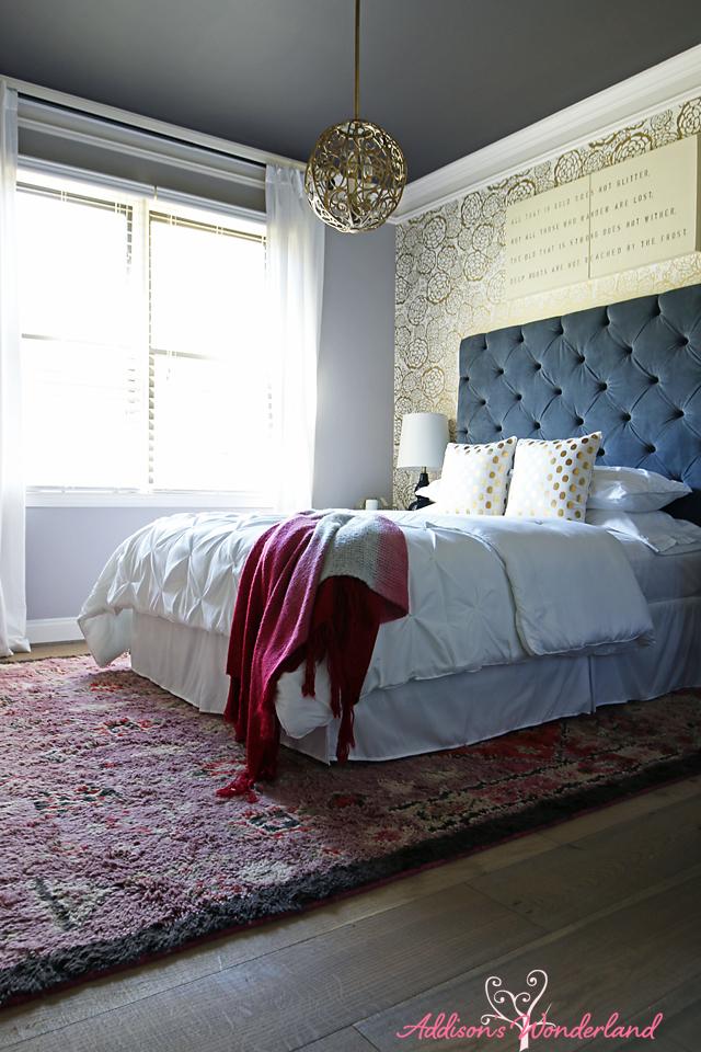 Guest Bedroom E Luxury Supply Decor 13