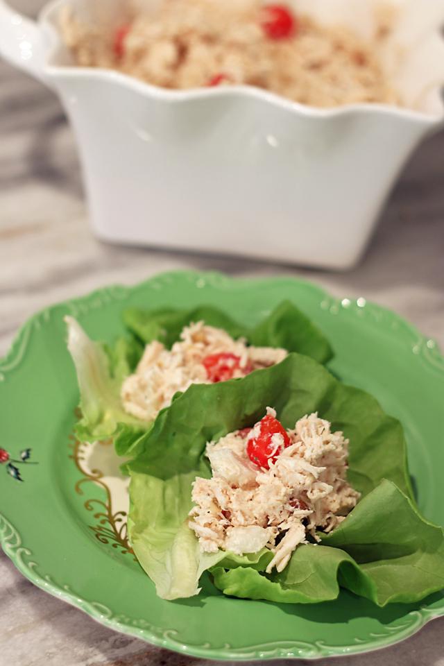 Healthy Food Meal Ideas 10
