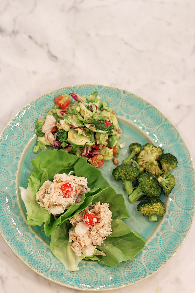 Healthy Food Meal Ideas 11