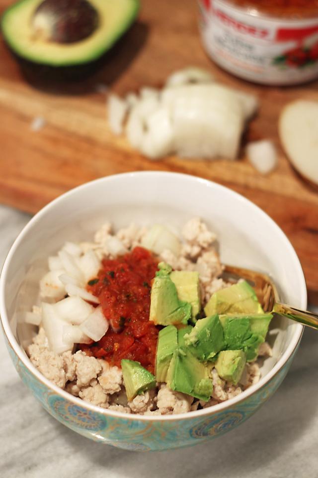 Healthy Food Meal Ideas 6