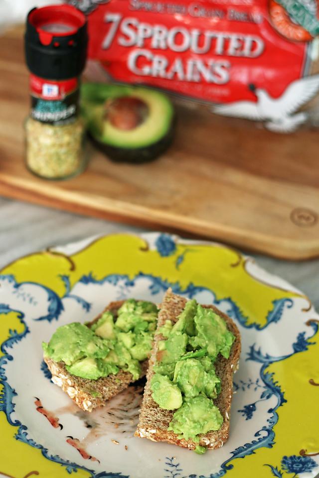 Healthy Food Meal Ideas 8
