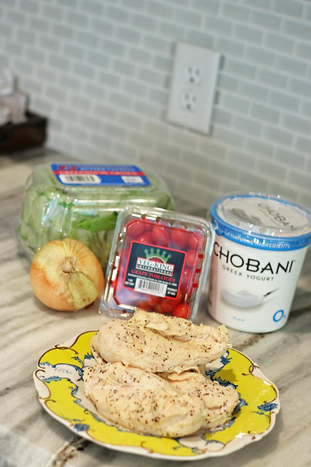 Healthy Food Meal Ideas 9