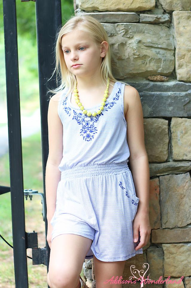 Nordstrom Kidswear June 2