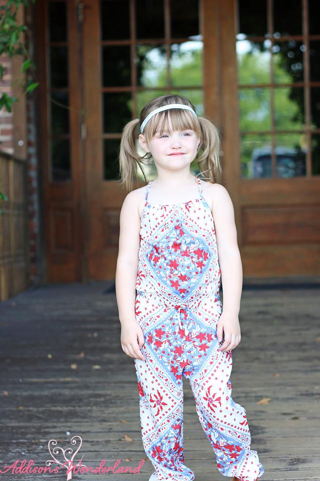 Nordstrom Kidswear Romper June 1